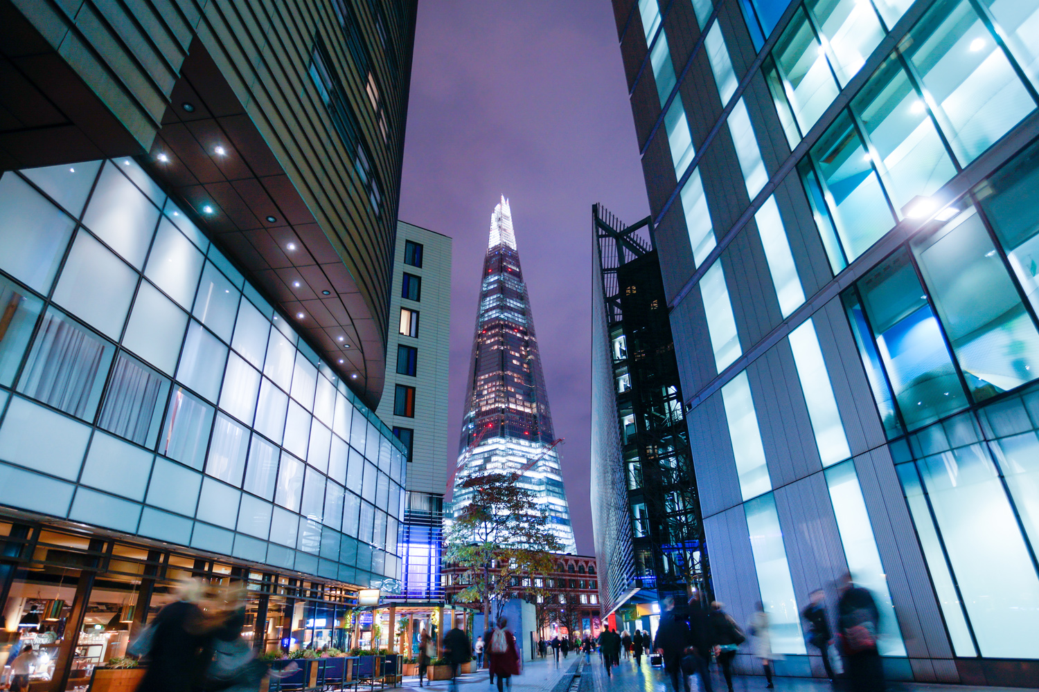London Commercial Property Market Overview – March 2020
