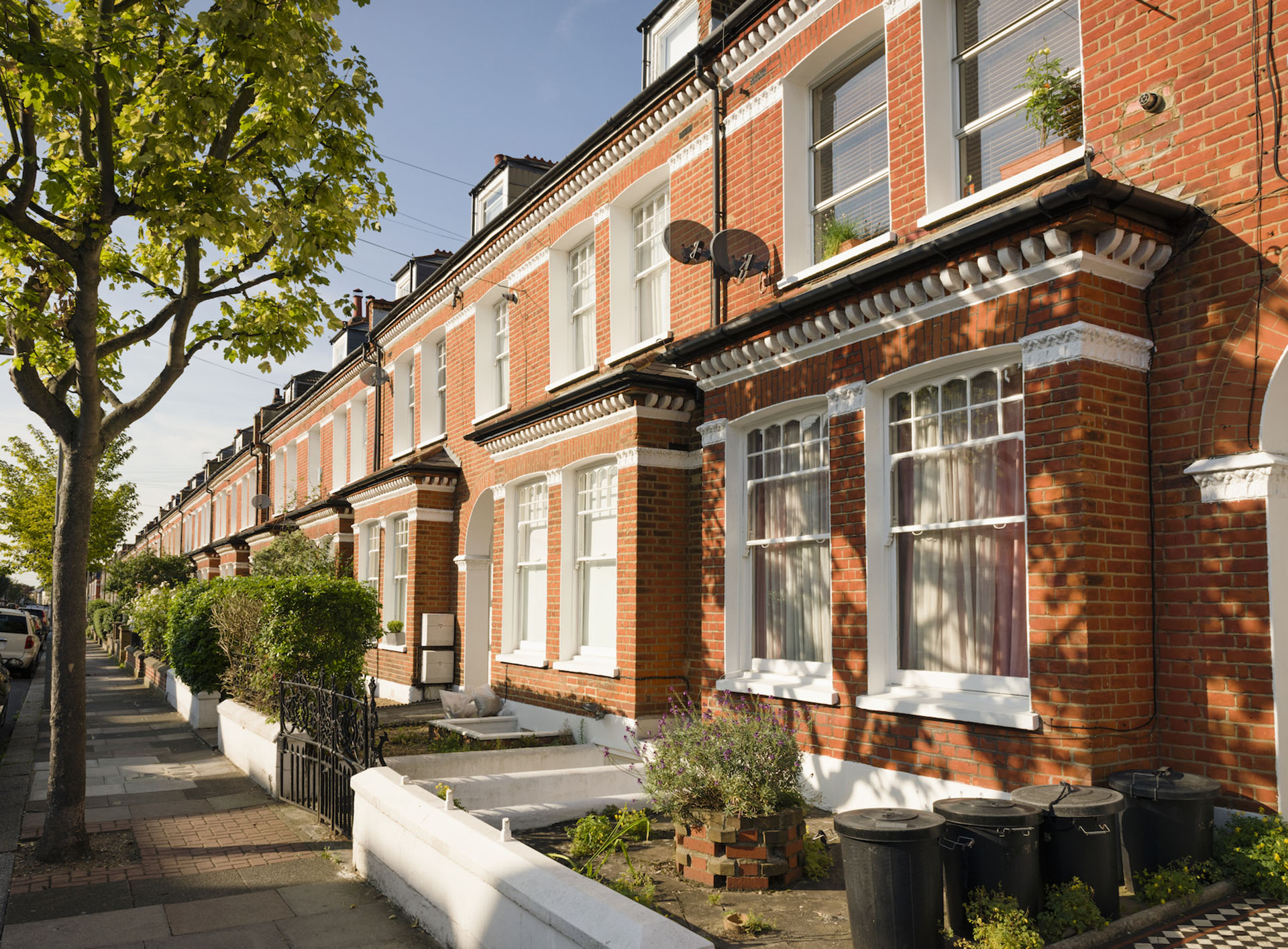 London Residential Property Market Overview – October 2019