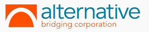 alternative bridging corporation logo