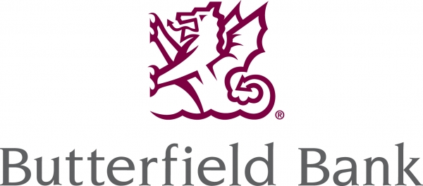 Butterfield Bank logo