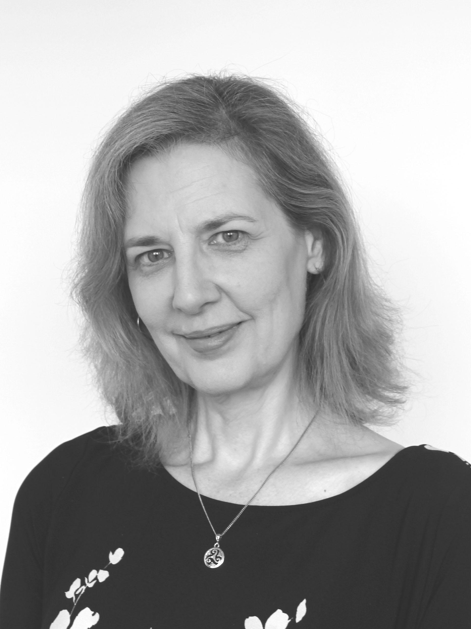 Caroline Noe - Administrator