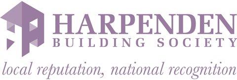 Harpenden Building Society logo