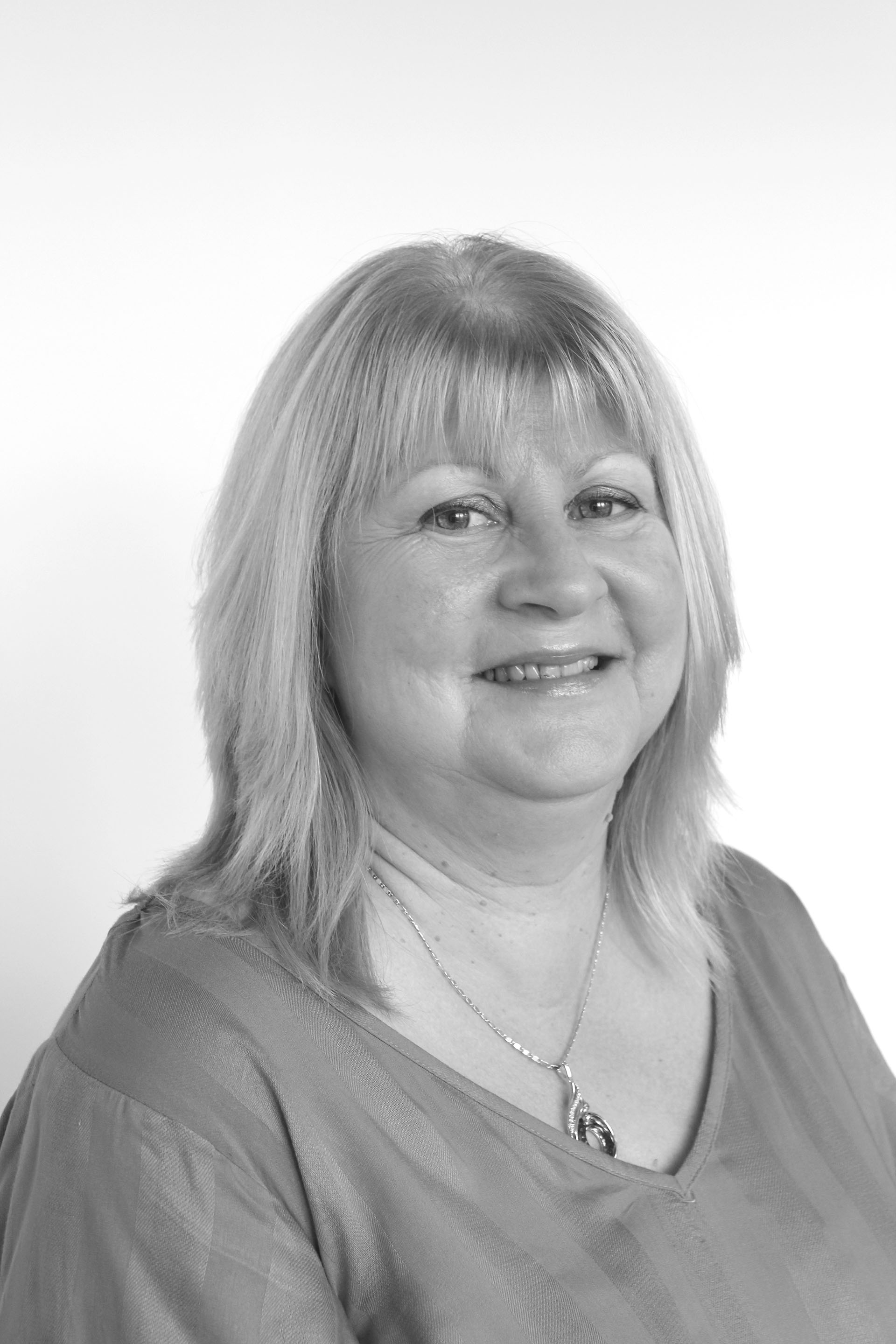Nina Donovan - Client Accounts & HR