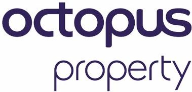 Octopus Property Logo