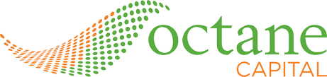 Octane Capital Logo
