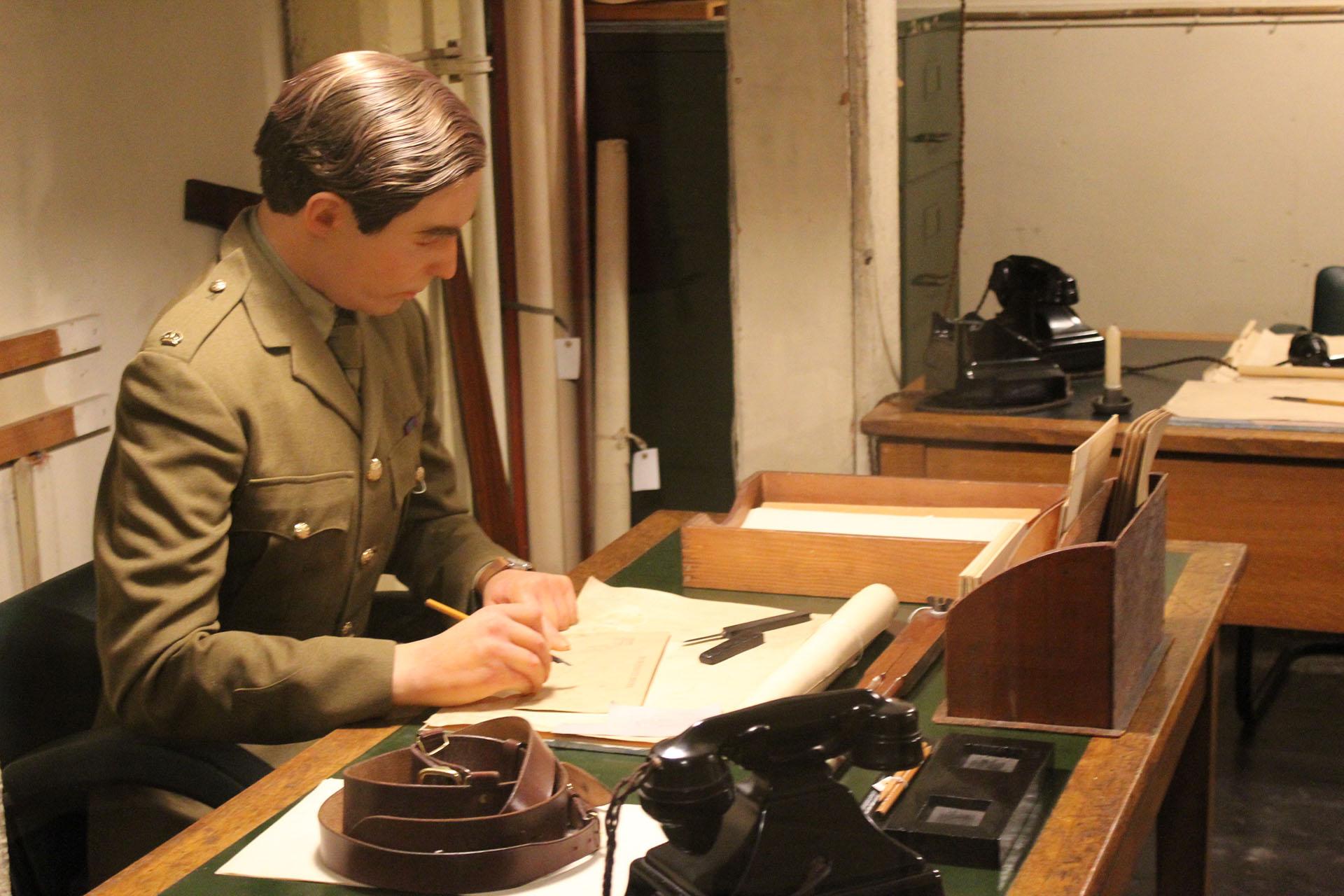 Churchill War Rooms Event