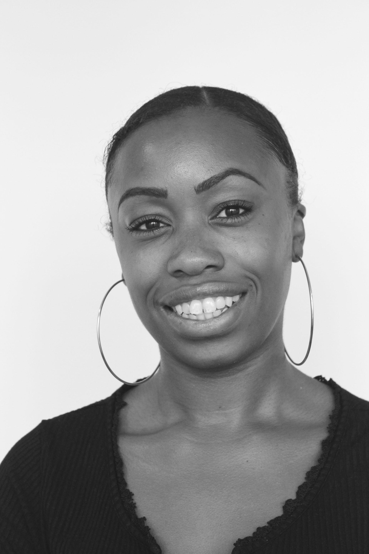 Danielle Simpson - Senior Administrator