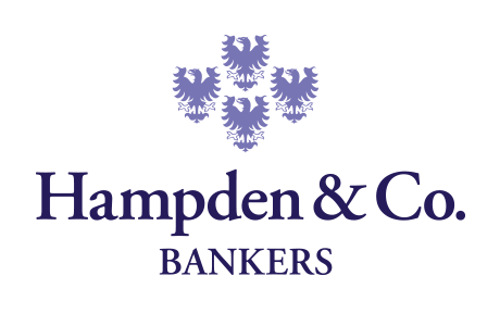 Hampden & Co. Bankers logo