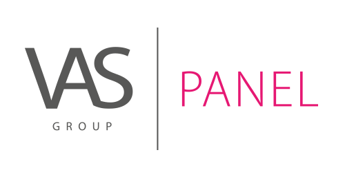 VAS Group Panel logo