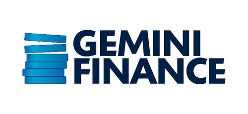 Gemini Finance logo