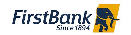 FirstBank logo