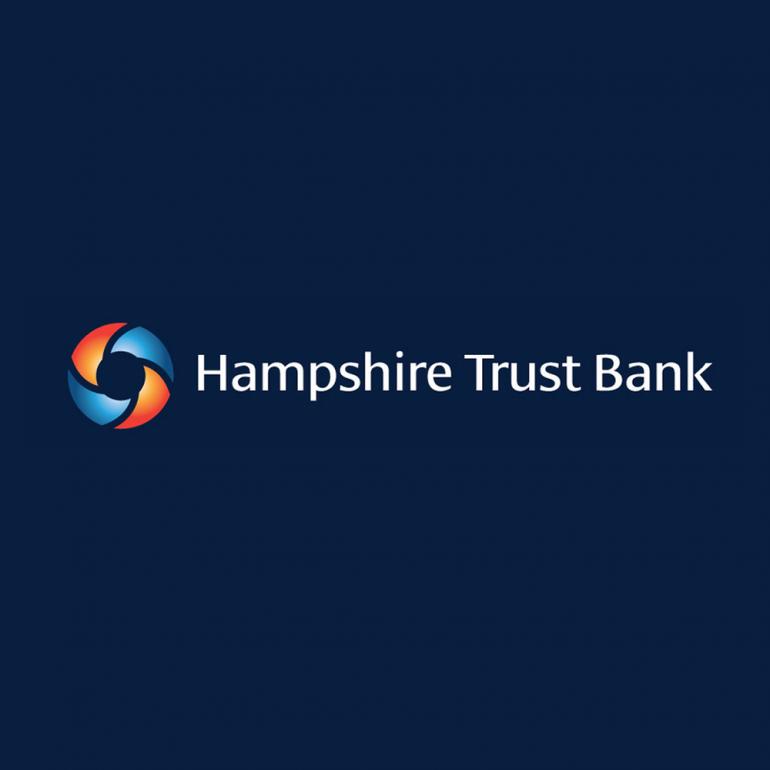 Hampshire Trust Bank logo
