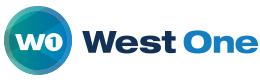 West One logo