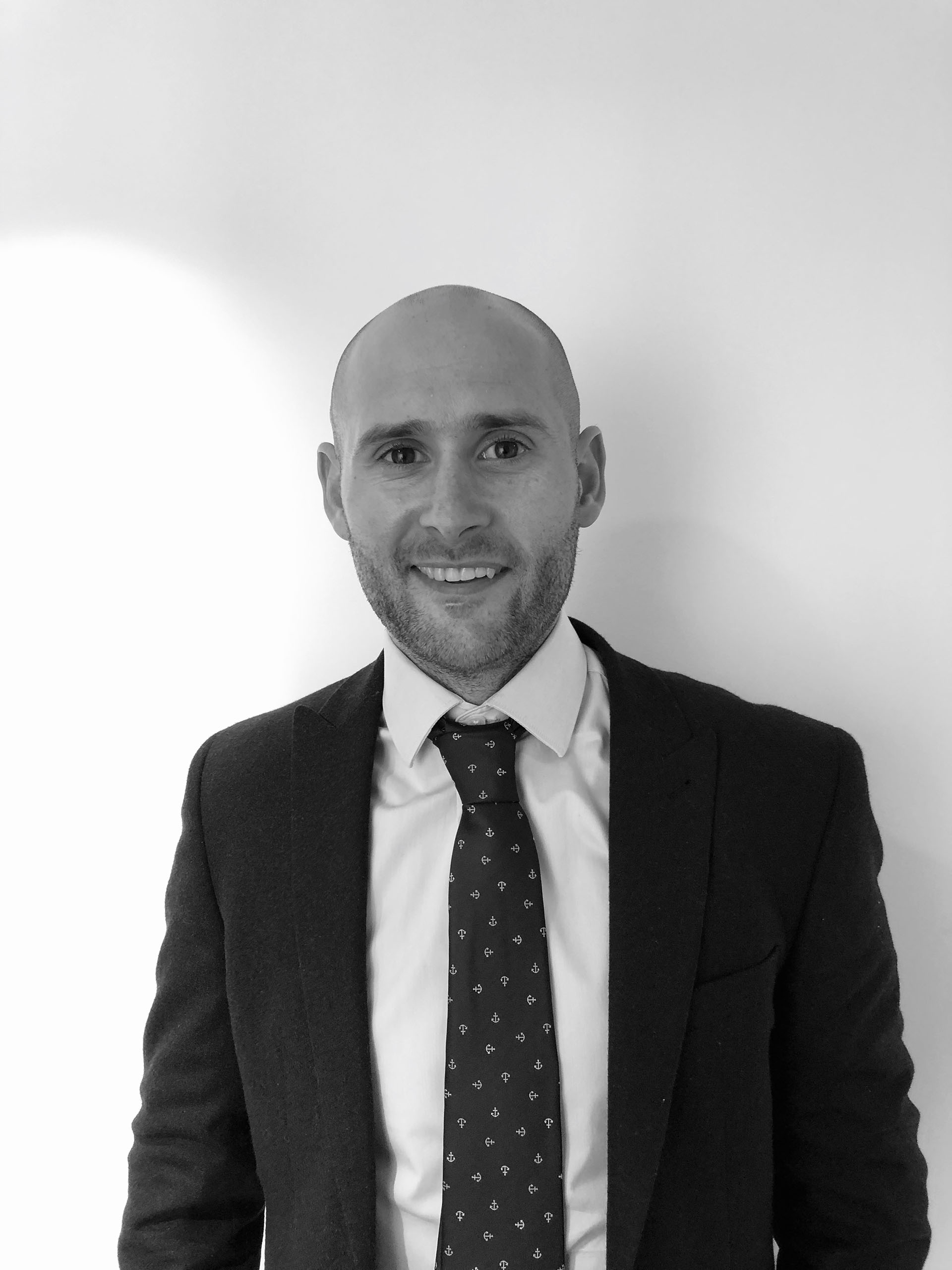 Chris Ore - Chartered Surveyor 2