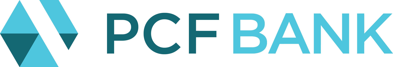 PCF Bank logo