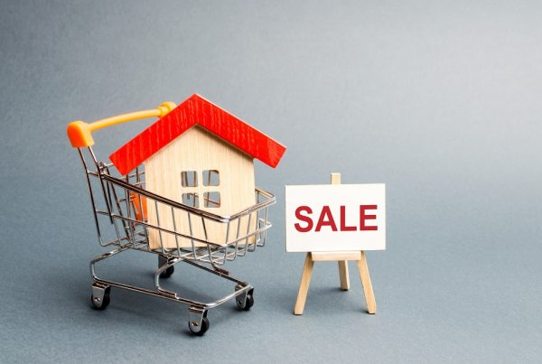 Buying property in a recession