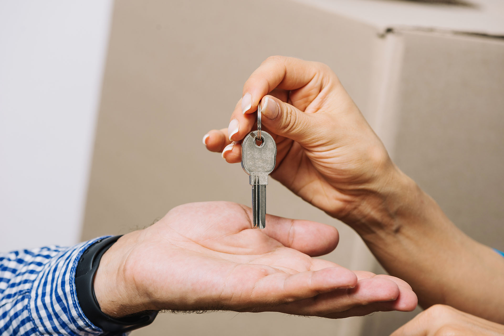 5 tips for buyers in a busy property market